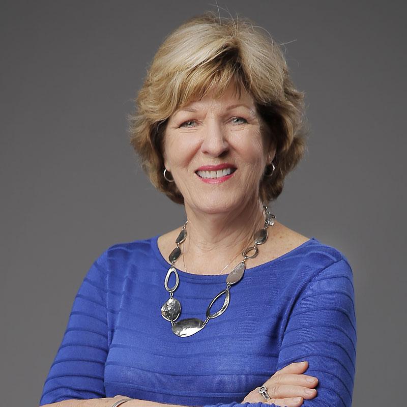 Catherine Hanson of Catherine Hanson Realty