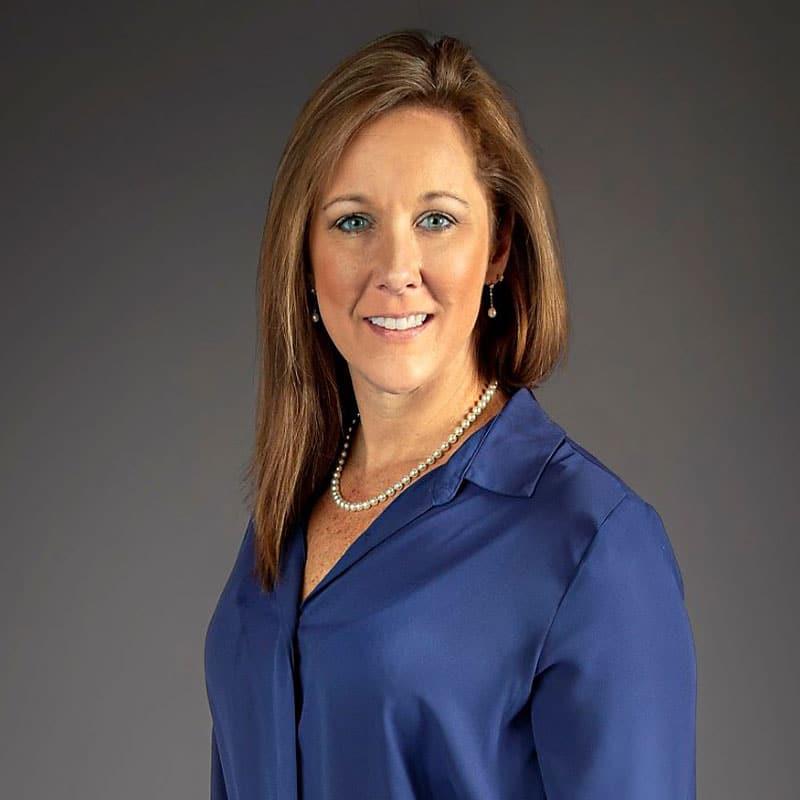 Jill Moorman