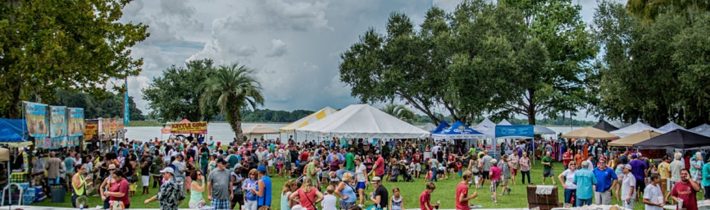 Events in Mount Dora Florida