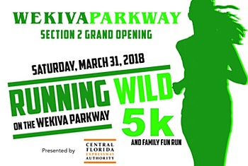 Grand Opening: Wekiva Parkway Section 2