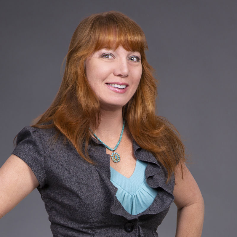 April Kessler - Real estate broker associate for Catherine Hanson Real Estate of Central Florida