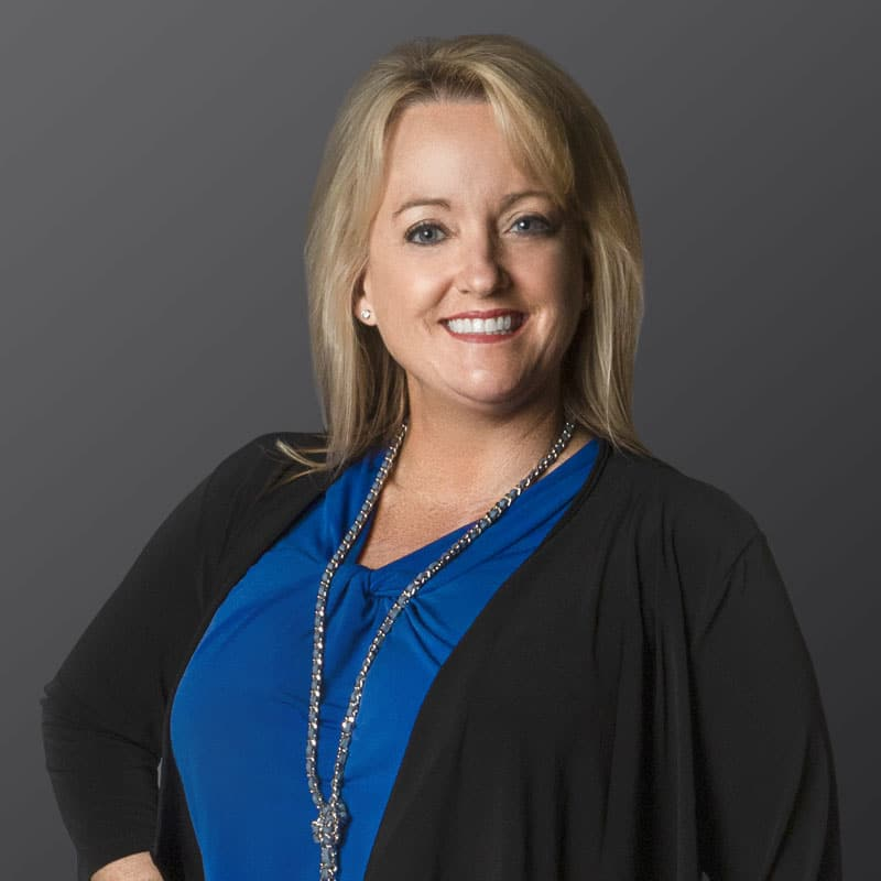 Leslie Matthews of Catherine Hanson Real Estate Central Florida